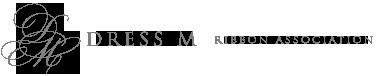 DRESS M Ribbon Association